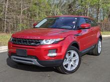 2013_Land Rover_Range Rover Evoque_2dr Cpe Pure Plus_ Raleigh NC