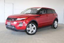 2013 Land Rover Range Rover Evoque Dynamic