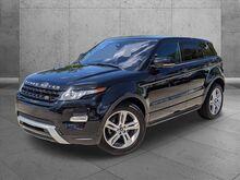 2013_Land Rover_Range Rover Evoque_Dynamic Premium_ Pembroke Pines FL
