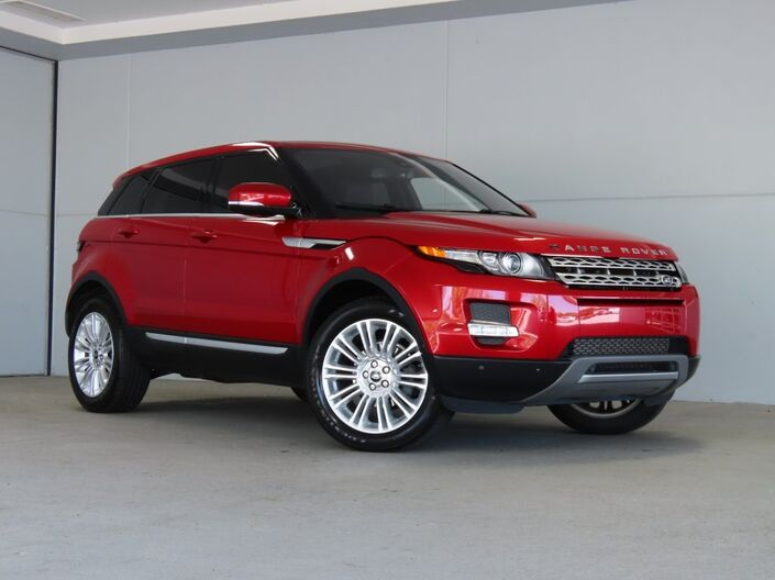 2013 Land Rover Range Rover Evoque Prestige Merriam KS