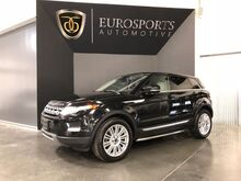 2013_Land Rover_Range Rover Evoque_Prestige Premium_ Salt Lake City UT