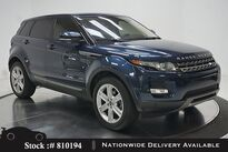 Land Rover Range Rover Evoque Pure CAM,PANO,KEY-GO,PARK ASST,19IN WLS 2013