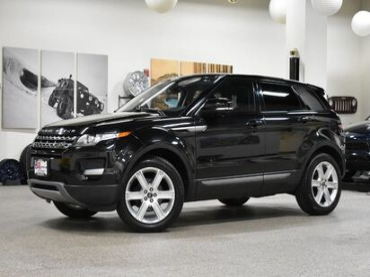 2013_Land Rover_Range Rover Evoque_Pure_ Boston MA