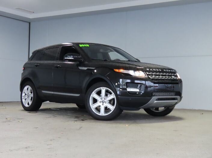 2013 Land Rover Range Rover Evoque Pure Merriam KS