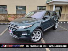 2013_Land Rover_Range Rover Evoque_Pure Plus 5-Door_ Fredricksburg VA