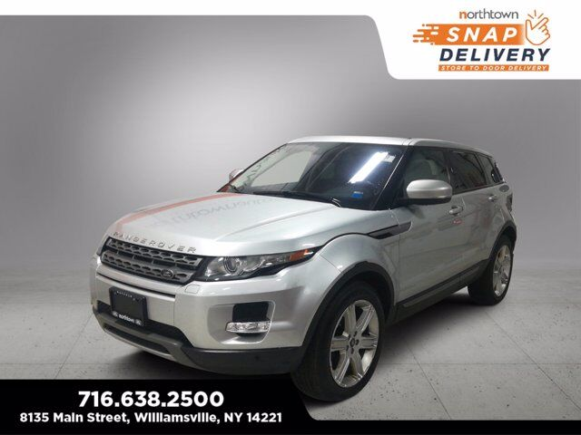 2013 Land Rover Range Rover Evoque Pure Plus Williamsville NY