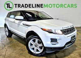 2013_Land Rover_Range Rover Evoque_Pure Plus REAR VIEW CAMERA, LEATHER, MERIDIAN AUDIO AND MUCH MORE!!!_ CARROLLTON TX