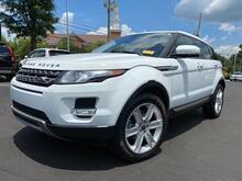 2013_Land Rover_Range Rover Evoque_Pure Plus_ Raleigh NC