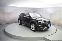 2013_Land Rover_Range Rover Evoque_Pure Plus_ San Francisco CA