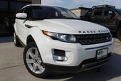 2013 Land Rover Range Rover Evoque Pure Plus,PANORAMIC,NAVI,CAMERA,LOADED!