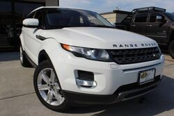 Land Rover Range Rover Evoque Pure Plus,PANORAMIC,NAVI,CAMERA,LOADED! 2013