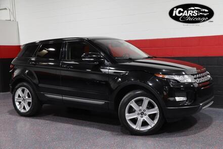 2013_Land Rover_Range Rover Evoque_Pure Premium 4dr Suv_ Chicago IL