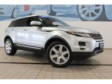2013_Land Rover_Range Rover Evoque_Pure Premium_ Kansas City MO