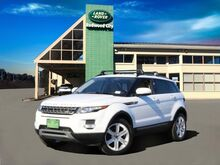 2013_Land Rover_Range Rover Evoque_Pure_ Redwood City CA