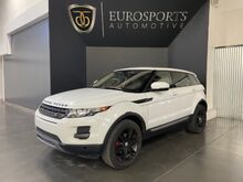 2013_Land Rover_Range Rover Evoque_Pure_ Salt Lake City UT