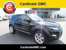 2013_Land Rover_Range Rover Evoque_Pure_ Seaside CA