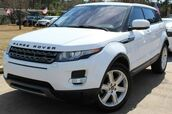 2013 Land Rover Range Rover Evoque w/ NAVIGATION & PANORAMIC ROOF