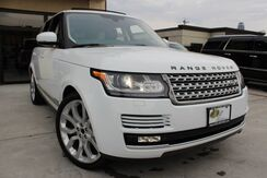 2013_Land Rover_Range Rover_HSE 1 OWNER, CLEAN ,TEXAS BORN!_ Houston TX