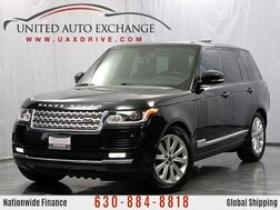 2013_Land Rover_Range Rover_HSE 4wd_ Addison IL