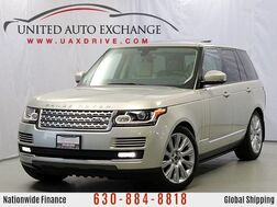 2013_Land Rover_Range Rover_HSE AWD_ Addison IL