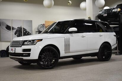2013_Land Rover_Range Rover_HSE_ Boston MA