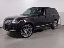 2013_Land Rover_Range Rover_HSE_ Raleigh NC