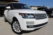 2013 Land Rover Range Rover HSE SPORT CLEAN CARFAX NAVIGATION PANORAMIC ROOF