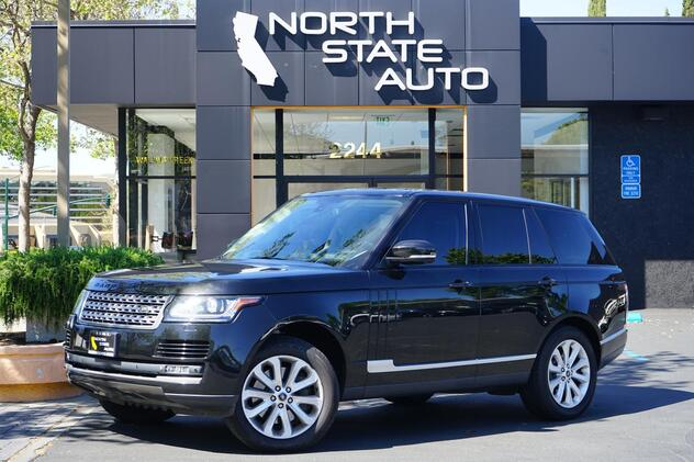 2013_Land Rover_Range Rover_HSE_ Walnut Creek CA