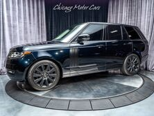 Land Rover Range Rover SC 2013