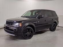 2013_Land Rover_Range Rover Sport_4WD 4dr HSE GT Limited Edition_ Raleigh NC