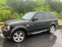 2013_Land Rover_Range Rover Sport_4WD 4dr HSE LUX_ Raleigh NC