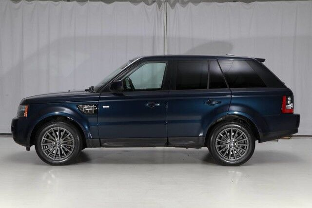 2013 Land Rover Range Rover Sport 4WD HSE West Chester PA