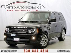 2013_Land Rover_Range Rover Sport_HSE_ Addison IL