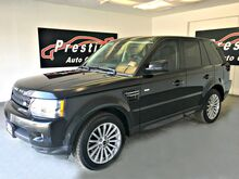 2013_Land Rover_Range Rover Sport_HSE_ Akron OH
