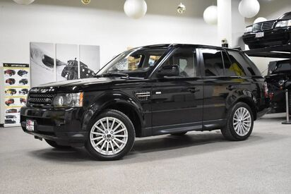 2013_Land Rover_Range Rover Sport_HSE_ Boston MA
