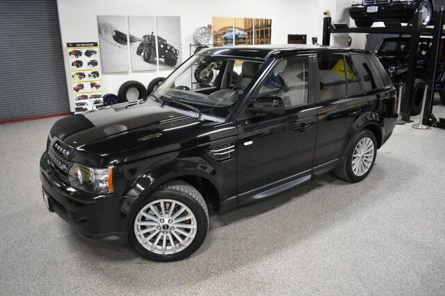 2013 Land Rover Range Rover Sport HSE Boston MA