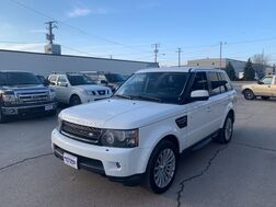 2013_Land Rover_Range Rover Sport_HSE_ Cleveland OH