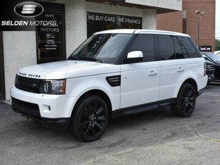 2013_Land Rover_Range Rover Sport_HSE_ Conshohocken PA