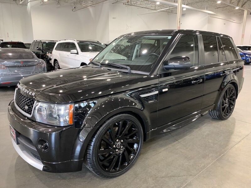 2013_Land Rover_Range Rover Sport_HSE GT_ Charlotte NC