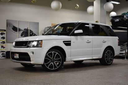 2013_Land Rover_Range Rover Sport_HSE GT Limited Edition_ Boston MA