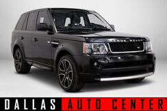 2013_Land Rover_Range Rover Sport_HSE GT Limited Edition_ Carrollton TX