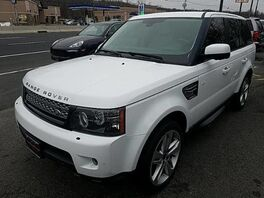 2013_Land Rover_Range Rover Sport_HSE_ Hollywood FL