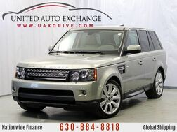 2013_Land Rover_Range Rover Sport_HSE LUX 4WD_ Addison IL