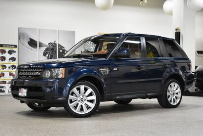2013_Land Rover_Range Rover Sport_HSE LUX_ Boston MA