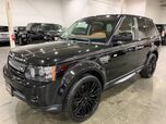 2013 Land Rover Range Rover Sport HSE LUX