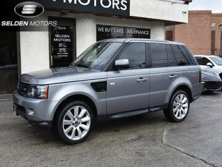 2013_Land Rover_Range Rover Sport_HSE LUX_ Conshohocken PA
