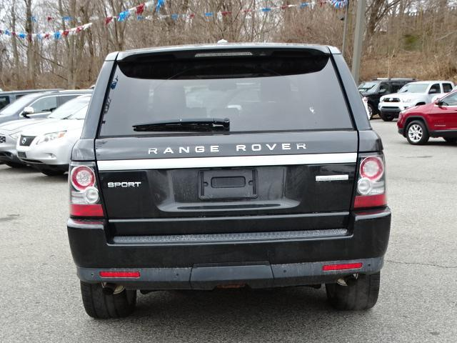 2013 Land Rover Range Rover Sport HSE LUX Cumberland RI