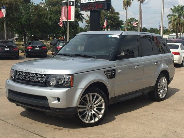 2013_Land Rover_Range Rover Sport_HSE LUX_ Houston TX