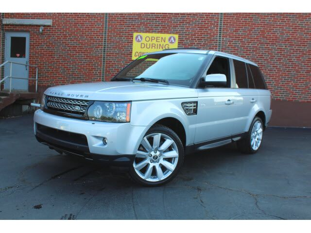 2013 Land Rover Range Rover Sport HSE LUX Kansas City KS