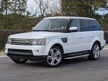 2013_Land Rover_Range Rover Sport_HSE LUX_ Raleigh NC